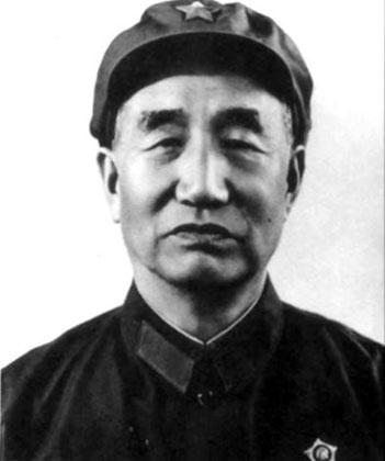 徐向前是十大元帅之一,林彪的学长,蒋介石唯一看走眼的学生 - 挥斥方遒 - 挥斥方遒的博客
