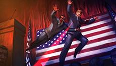 会玩!Steam平台上的膜川游戏推荐 也就你们敢恶搞总统了