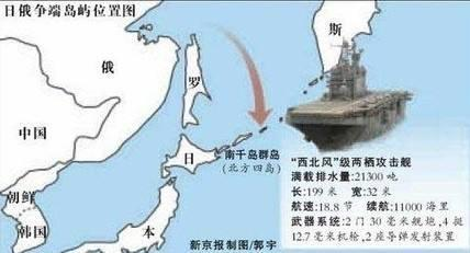 苏联干了这事让日本恨了几十年:日本永远的痛 - 一统江山 - 一统江山的博客