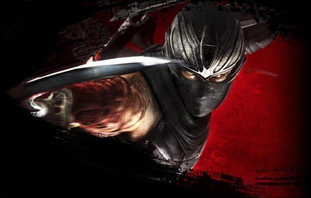 《忍者龙剑传》新作非游戏