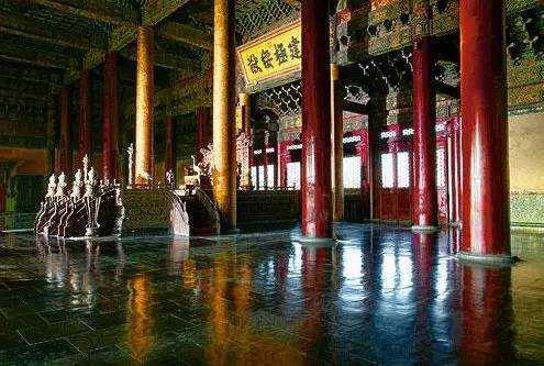 不可思议 为什么故宫的地砖比金子还贵 - 289923074 - 爱我中华