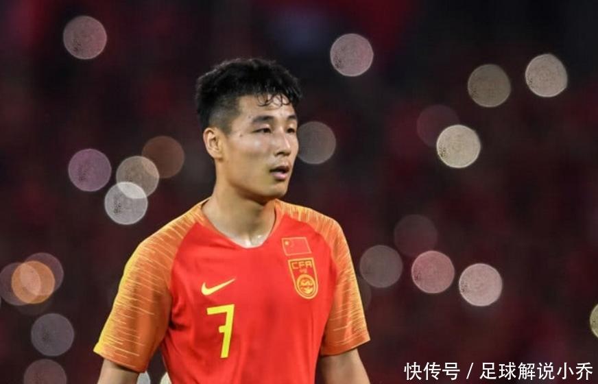 中国球员影响有多大?亚足联、FIFA同天发文 盛