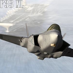 F35 xL