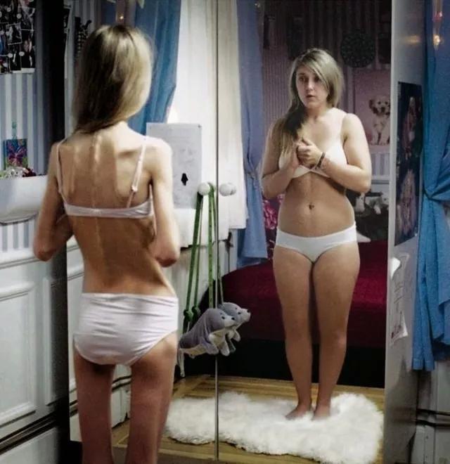 """又长""""春节膘""""?减肥也偷懒的话,可能会老成婆婆哦"""