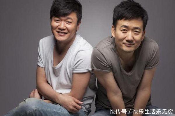 出道12年,筷子兄弟现状天壤之别,一个身价上亿,一个负债累累