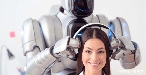 日本女性机器人来袭,顶尖硅胶+仿真制作,用户体验后表示很满意