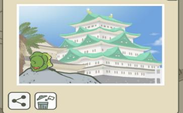 旅行青蛙怎么分享照片?分享照片操作方法技巧攻略!