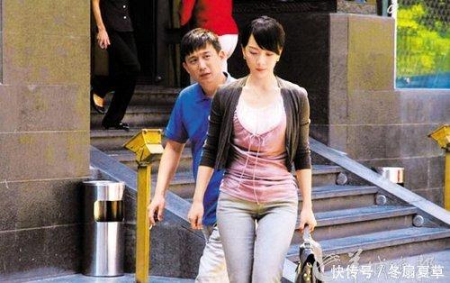 陈小纭是真的气质人物沙滩,如懿传火了心最强-美女4性感男短发图片