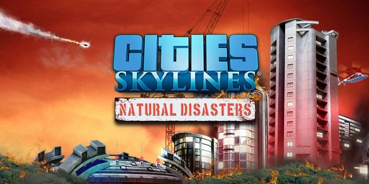 《都市:天际线》新DLC上线