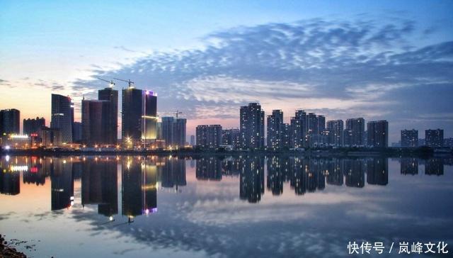 中国交通实力第一省会:海陆空均辐射到大半个中国,还可直航全球