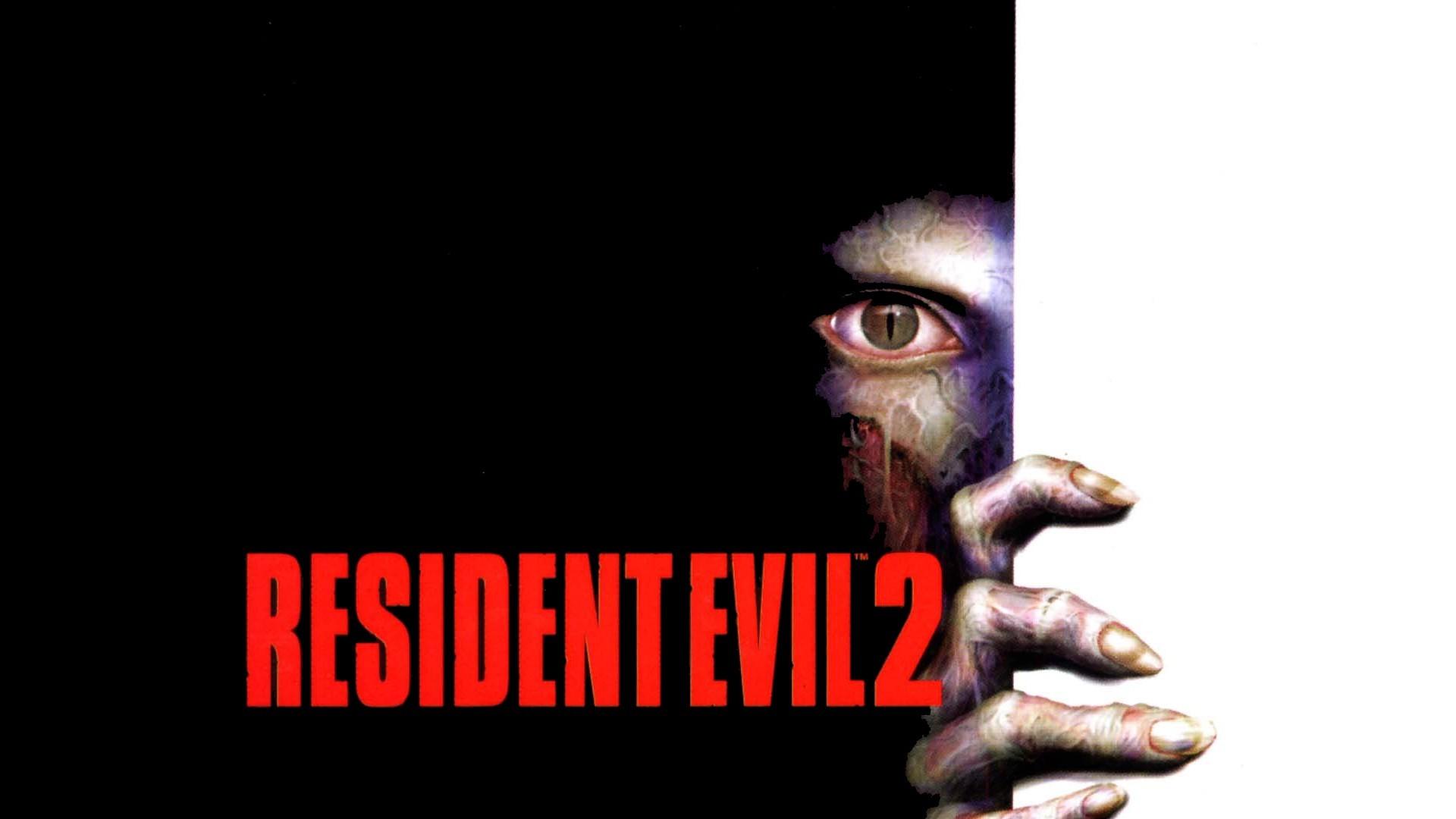 《生化危机2》重制版新情报