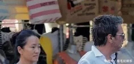 巩俐老了,王祖贤老了,刘晓庆老了,而她56岁像30岁辣妈一样年轻