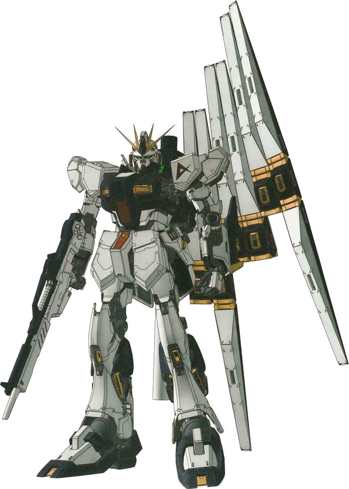 Gundam Evolve version