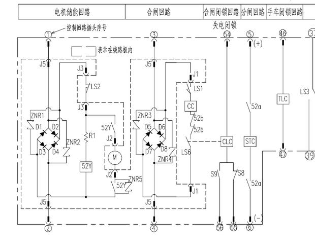 10kV真空断路器的工作原理真空断路器工作原理与其他断路器相比之是灭弧介质不同罢了,真空不存在导电介质,使电弧快速熄灭,因此该断路器的动静触头之间的间距很少。该断路器一般用于电压等级相对低的厂用电配置中!随着电力系统的迅猛发展,10KV真空断路器在我国已经大批量地生产和使用。对于我们一线检修人员来说,提高对真空断路器的认识,加强维护保养,使其安全运行,成了一个迫在眉睫的问题。本文以ZW2712为例,简要说明真空断路器的原理与维修。一、真空的绝缘特性真空具有很强的绝缘特性,在真空