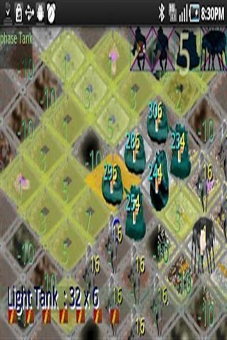 游戏 棋牌天地 >攻击地面  应用介绍 这是激发战争模拟游戏.想挑战吗?