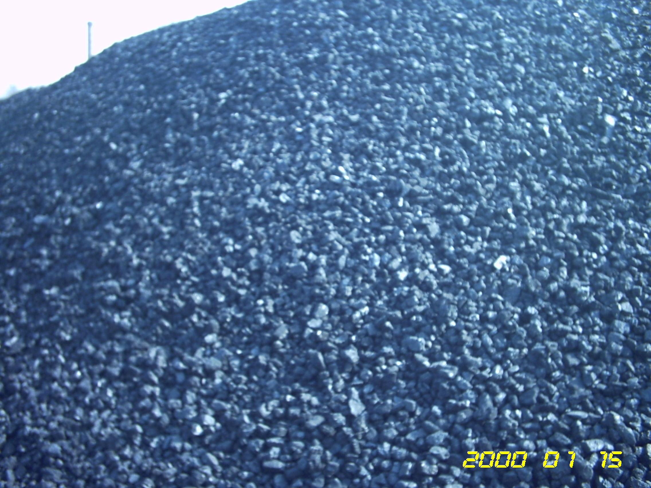 兰炭锅炉结构图