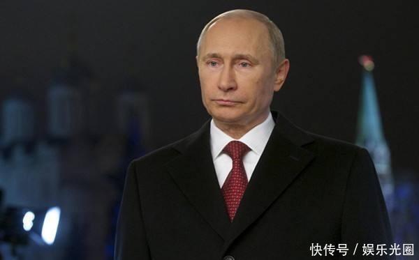 普京的三个预言,两个已实现,最后一个与中国有关
