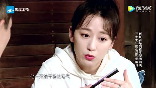 刘晓庆跟恩师张勇手的故事点滴在目 回忆曾被骂两小时仍坚持
