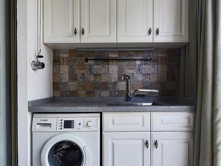 用洗衣机洗衣服引发霉菌感染,学会这些小妙招,快速清洗洗衣机