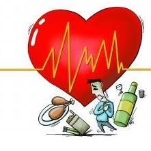 人猝死前身体发出两个救命信号及预防处理方法