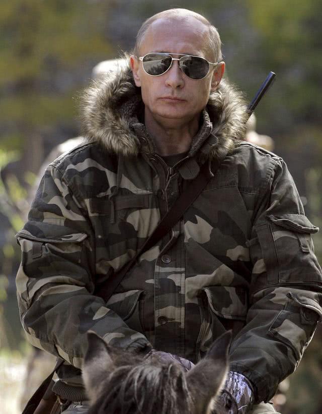 """普京""""接班人""""选好?虽说不像俄罗斯人,美国:真不是个好消息!"""