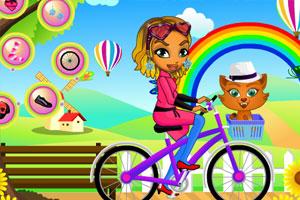 米娜和思思春游,米娜和思思春游小游戏,360小小学分多少语文图片