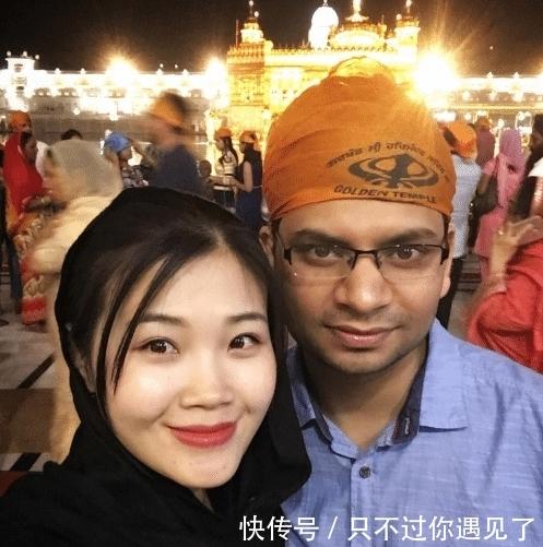嫁给印度人的中国女子算什么种姓?婆罗门、刹帝利、吠舍还是首陀罗