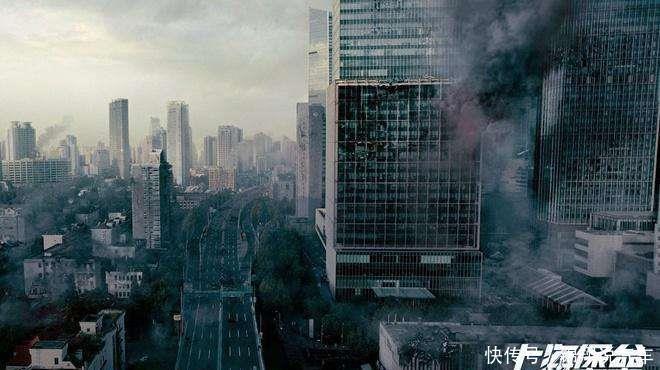 《上海堡垒》票房惨败,难道它真的很烂吗?网友:不是,只有更烂