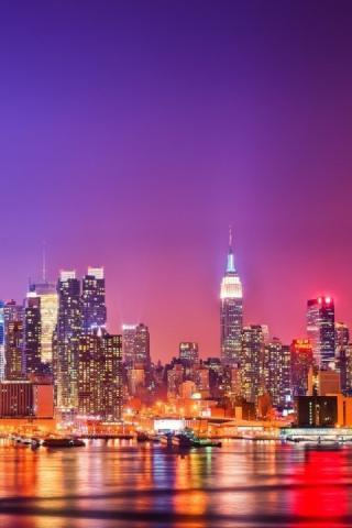 城市夜景动态壁纸 360手机助手 -城市夜景动态壁纸 来自