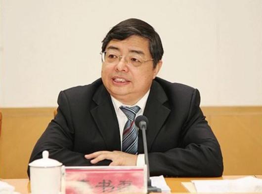 中央纪委副书记李书磊兼任中央追逃办主任
