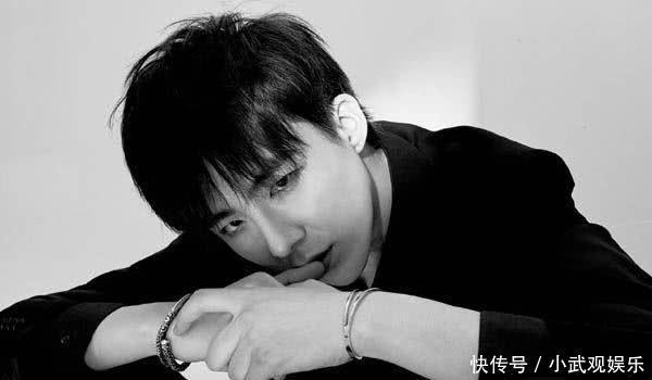 摩登兄弟刘宇宁刚走红就接拍电视剧,发展很迅