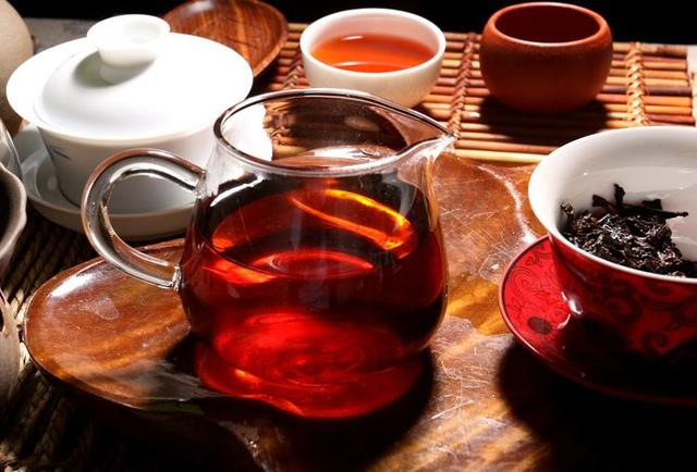 喝普洱茶会上火吗 为什么喝普洱熟茶会上火?