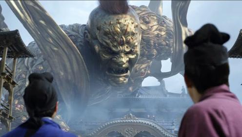 《狄仁杰之四大天王》开启探案新副本,狄武之争引发朝堂腥风血雨