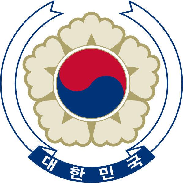 小学生手绘国徽