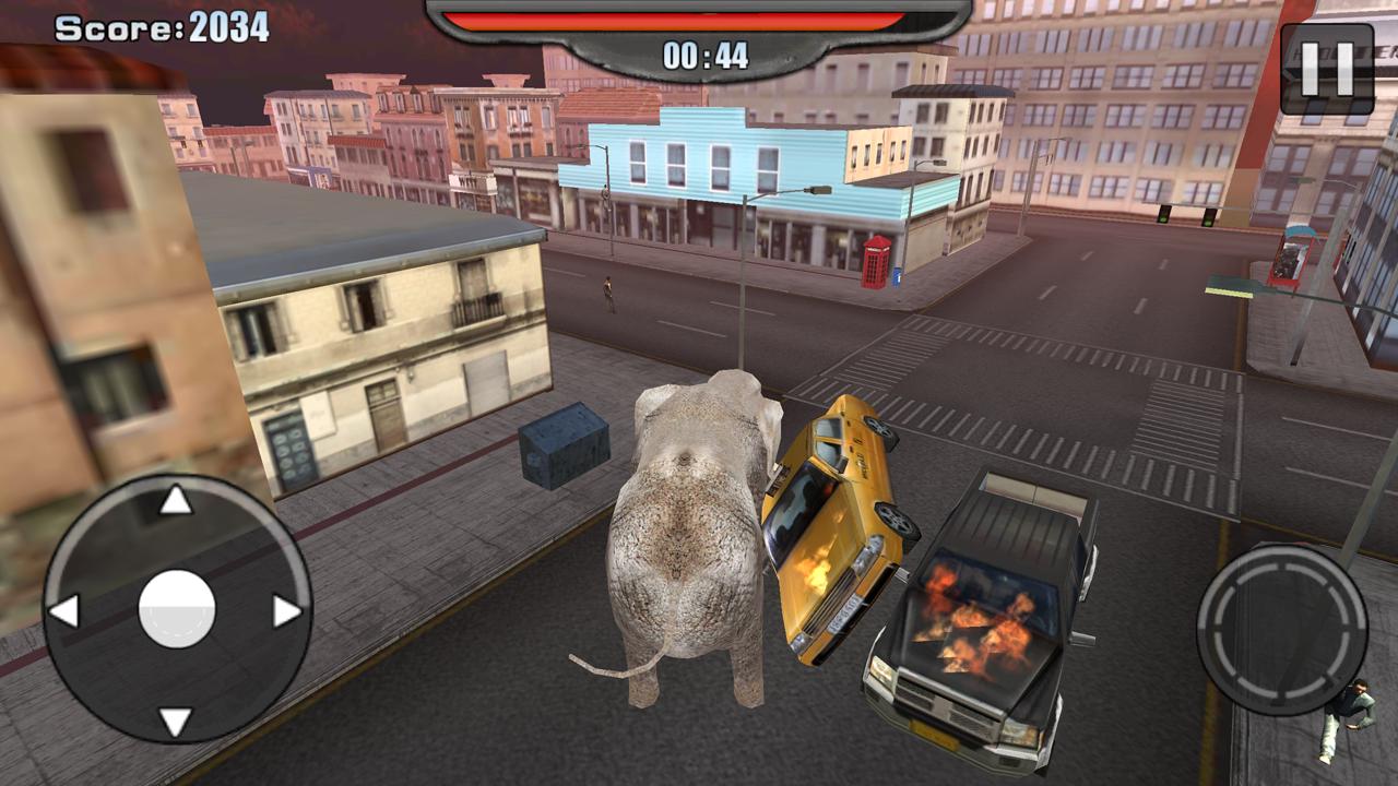 大象横冲直撞模拟器下载
