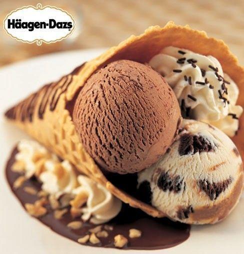 哈根达斯冰淇淋_360百科