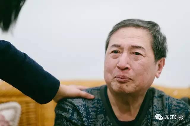 72岁老汉做变性手术:妻子早已成闺蜜 - 周公乐 - xinhua8848 的博客