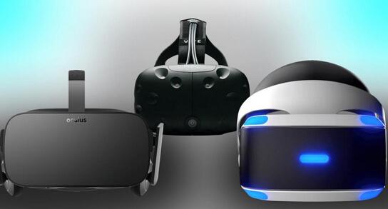 VR硬件设备价格真的是阻碍VR发展的一大痛点吗?
