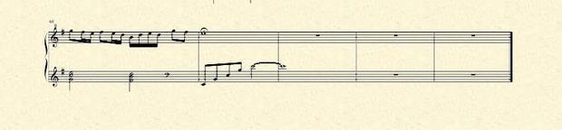 妖精的尾巴钢琴简谱