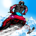 Snowmobile Mountain Racing SX