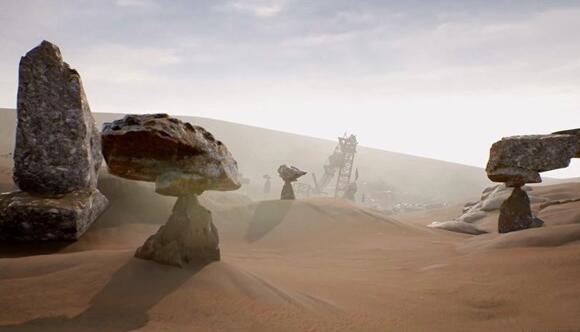 国产沙盒VR游戏《幻》跳票 预计至四月
