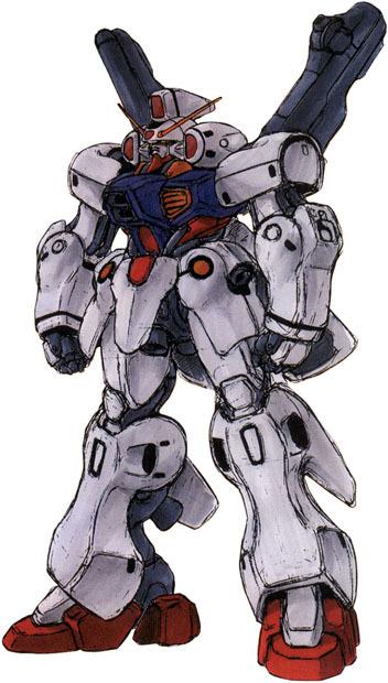 ORX-012高达Mk-Ⅳ