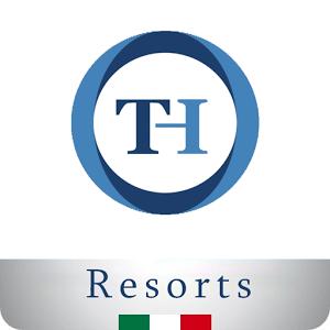 TH Resorts - Catalogs