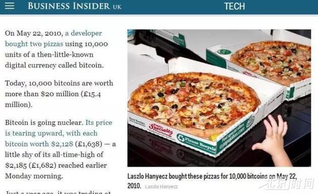 世界上最悲催的吃货:两份披萨 毁掉一个亿万富翁 - 谭笑古今 - 谭笑古今