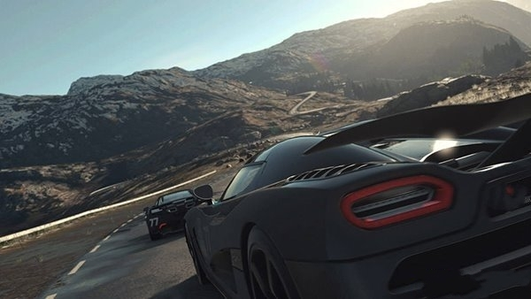 《驾驶俱乐部》VR版10月发布