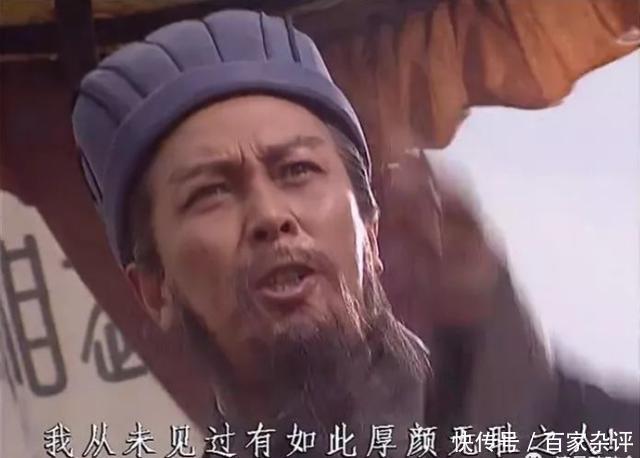 <b>诸葛亮战场上骂过四人,气死三个,只有他活了下来!</b>