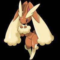 口袋妖怪复刻女郎兔怎么样