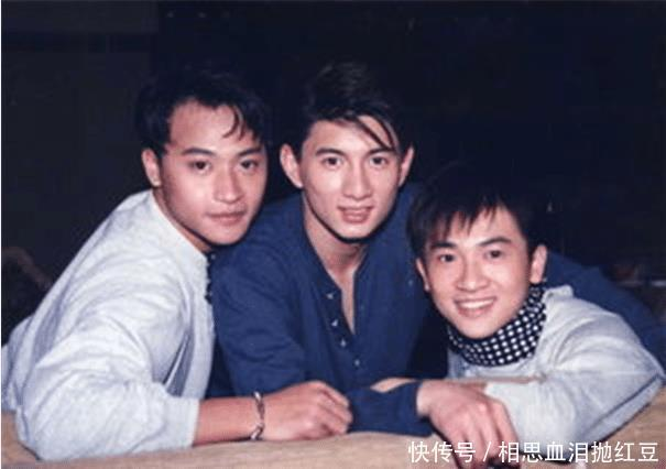 从此再无小虎队,陈志朋回应不和苏有朋、吴奇隆聚餐,太真实
