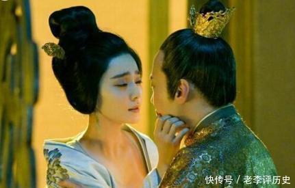 毁灭唐朝的内乱,造成了历史的遗憾,却也造就了一段爱情佳话