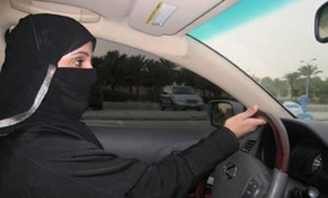 世界唯一妇女不能开车的国家,也是汶川地震捐款最多的国家(2)